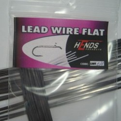 Lead Wire Flat