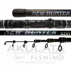 New Hunter Bolo 6 m