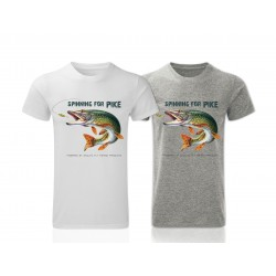Pike Spinning T-Shirt