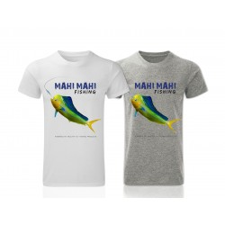 Mahi Mahi Fishing T-Shirt
