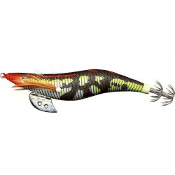Jekyll Squid Lure №3 11.5cm 14g color04