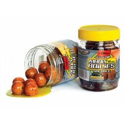 Разтворими топчета в буркан - ванилия