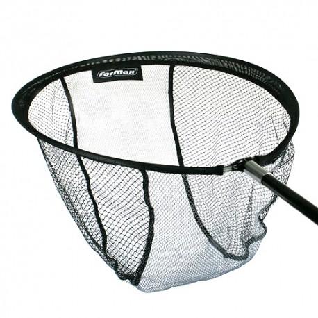 Formax Pan Net Black 55 x 45 cm.