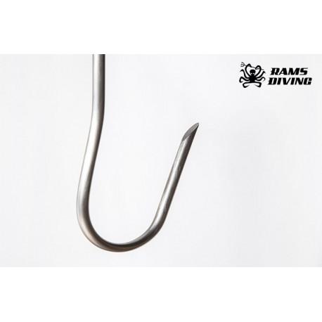 Канджа /кука/ на Rams Diving