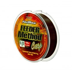 Feeder Method Carp
