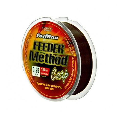 Feeder Method Carp