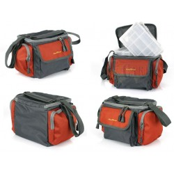 Formax Spinning Bag FX-5270