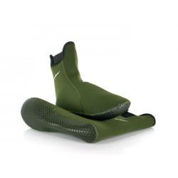 Formax Неопренови Чорапи Къси с Подметка