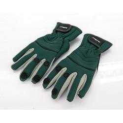 Formax Неопренови Ръкавици Зелено/Сиви