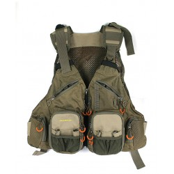 Formax Fly Vest