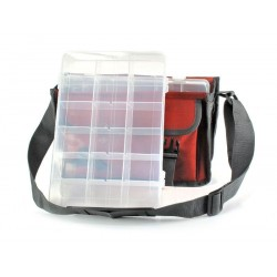 Formax Spinning Bag FX-5251