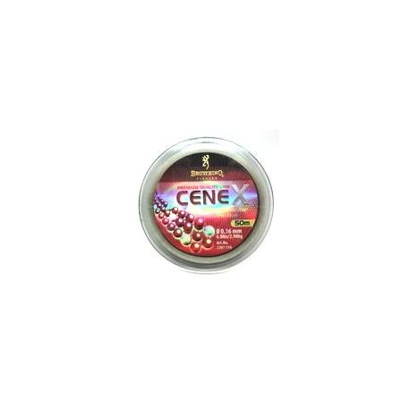 Cenex 50 m