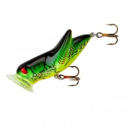 Rebel CRICKHOPPER POPPER 4.5 cm 4.2 gr Green
