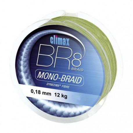 BR8  Моnо Brаid Light Green
