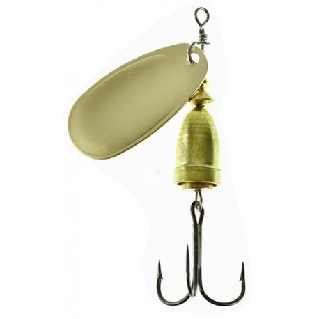 ATTACK BELL SPINNER 14gr Gold