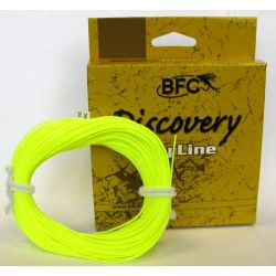Discovery Fly Line WF 3 F