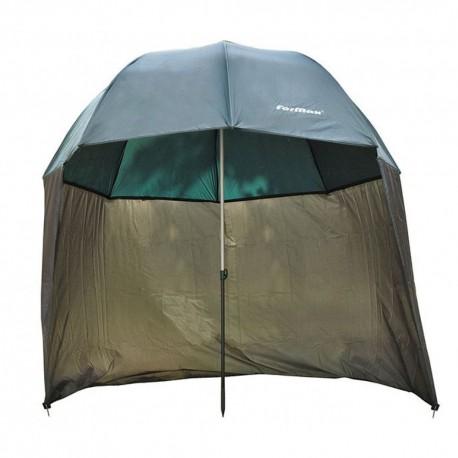 Чадър Formax 2.50m с навес