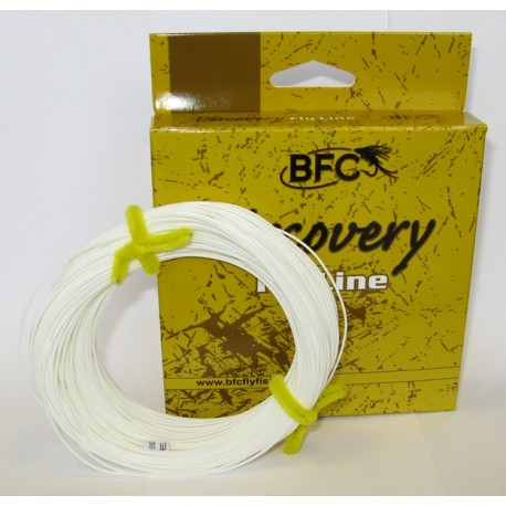 Discovery Fly Line DT 4 F