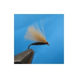 CDC Caddis Brown/Light