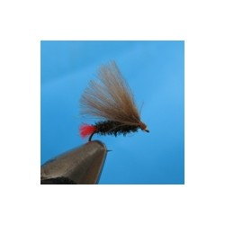 CDC Caddis Red Tag - 4 бр.