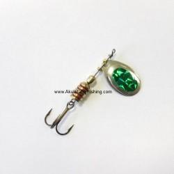 Tondo Silver Alpha Green