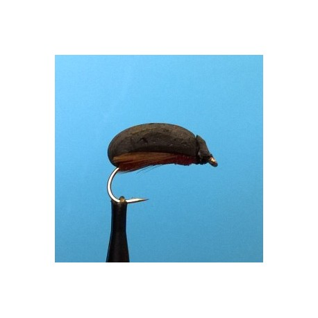 Beetle Brown - 4 бр.