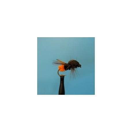 Bumble Bee Orange - 4 бр.