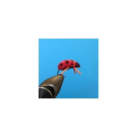 Ladybird - 4 бр.