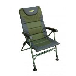 Carp Pro Chair CP605