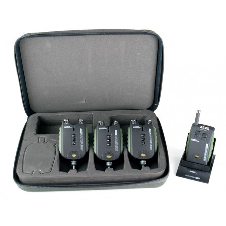 Sensor Set WDX 3+1 Wireless
