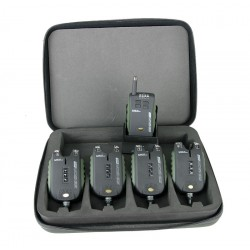 Sensor Set WDX 4+1 Wireless