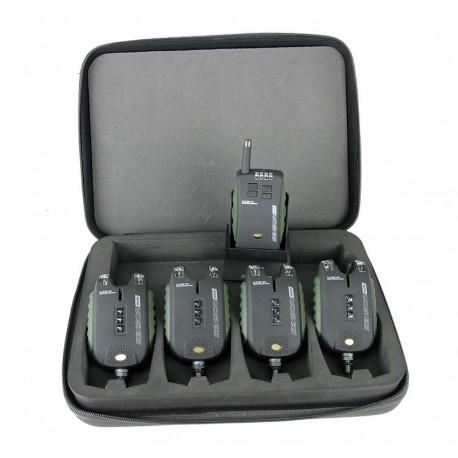 Sensor Set WDX 4+1 Wireless