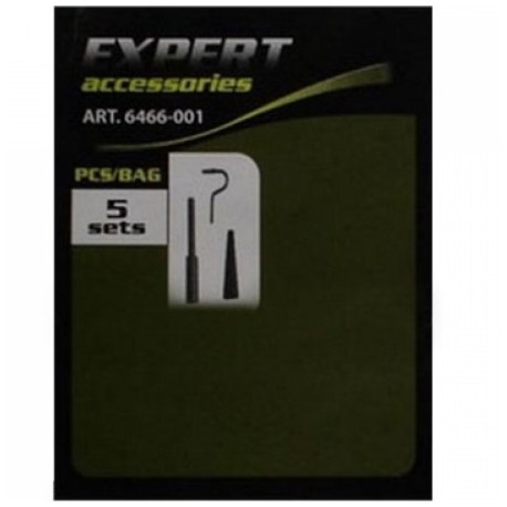 Carp Pro Clip 6466-001